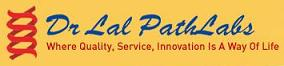drlalPathlabs logo