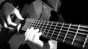 Airtel Theme Music on Guitar