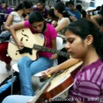 Guitarmonk Guitar School in Noida image