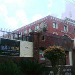 Guitarmonk at Ramagya School Noida