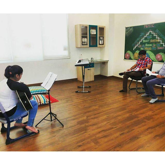 Guitar Grade Exams -Certificate-exam-music