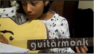 Guitar Classes in GTB Nagar Delhi